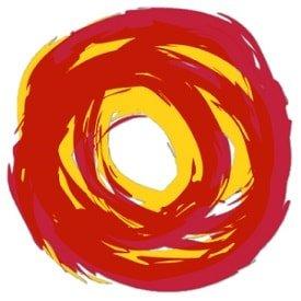 Logo FEMEDE círculo
