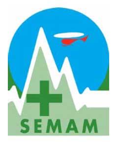 Logo SEMAM
